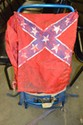Confederate Flag Backpack