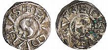 Lyonnais - Rois de Bourgogne - Henri le Noir - Denier