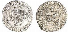 Flandre - Marie de Bourgogne - Briquet 1488