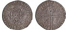 Charles VII (1422-1461) - Florette - Angers