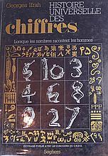 Histoire universelle des chiffres par Georges Ifrah - 1981
