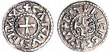 Charles II Le Chauve (840-877) - Denier (Bourges)