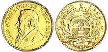 Afrique du sud - Pound 1898