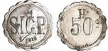 Mauritanie - S.I.G.P. Société Industrielle de la Grande Pêche 1920