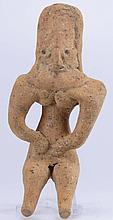 Vallée de l'Indus - Buste Merghar - 3000-2000 av. J.-C.
