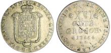 Allemagne - Braunschweig-Wolfenbüttel - Karl Wilhelm Ferdinand (1780-1806) - 16 Gute Groschen 1786