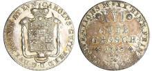 Allemagne - Braunschweig - Karl Wilhelm Ferdinand (1780-1806) - 16 Gute Groschen 1795 M.C.
