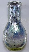Romain - Gourde en verre irisé - 2ème-5ème siècle