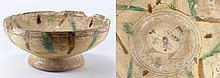 Iran - Coupe en faïence - 13ème siècle