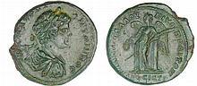 Caracalla - Bronze (211-217, Nicopolis) - La Victoire