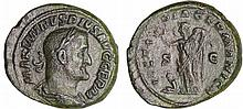 Maximin 1er - As (236-238, Rome) - La Victoire