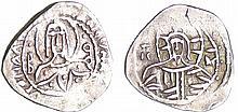 Manuel II Paléologue (1391-1425) - 1/2 stavraton