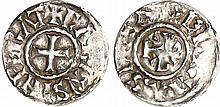 Charles II Le Chauve (840-877) - Denier (Arles)