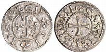 Raoul (923-936) - Denier (Château Landon)