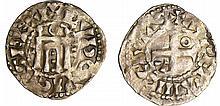Louis VI (1108-1137) - Denier d'Orléans