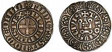 Philippe IV (1285-1314) - Maille tierce à l'O rond
