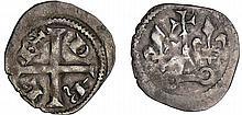 Philippe IV (1285-1314) - Tournois simple