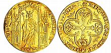 Philippe VI (1328-1350) - Royal d'or