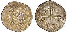 Bretagne - Charles de Blois - Gros au lion