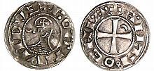 Antioche - Bohémond III - Denier