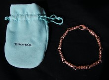 Paloma PICASSO Sterling TIFFANY and CO. Bracelet