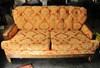 Rom Weber Designer Oak Couch