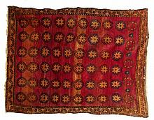 Carpet With Stars
