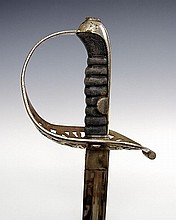 Cavalry Officers´ Sabre 1869 Model