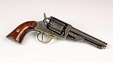 W.W Marston, Western Arms Company, Seventh Type Pocket Model Single Action Revolver