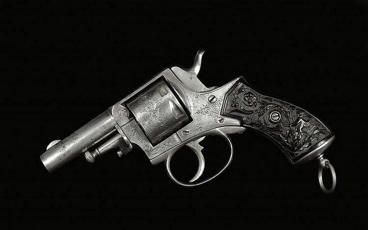 Bulldog Revolver