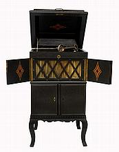 Cabinet Gramophone