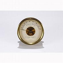 Antique Charles E. Norton Instrument Maker Ammeter No. 911