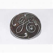 Vintage General Electric 12