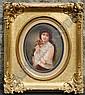 After Charles Z. Landelle (1821-1908)