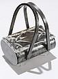 Vintage Lucite purse;