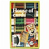 House of Cards game designed by Charles Eames; 1979 Otto Maier Verlag Ravensburger, Made in Western Germany.