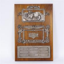 May Indy 500 & Auto Racing Memorabilia Auction