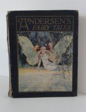 Andersen's Fairy Tale Book, 1923 Edition