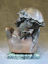 Jean Baptiste CLESINGER (1814-1883) - Barbedienne