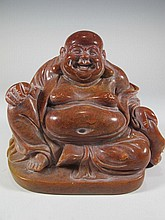 LAUGHING BUDDHA. OPIUM LAMPS. NO PREMIUM. NR