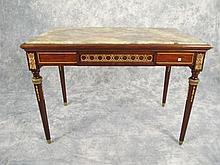 Antique French Louis XVI table