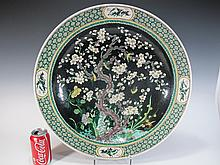 18th/19th Chinese KANGXI Period charger