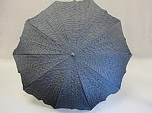 Old French parasol umbrella, Gaspar - Paris