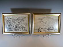 Pedro AMADOR, Cuban artist paintings