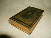 Longfellow Poetical Works 19th Century England Leather Bound