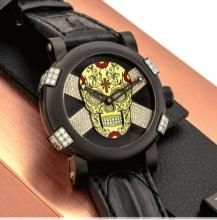 Romain Jerome Ref. RJTAUFM001