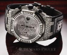 Audemars Piguet Ref. G 24986