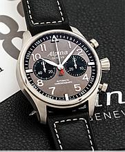 Alpina Ref. AL- 860X4SP26