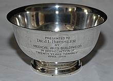 Gorham Sterling Silver Revere Bowl
