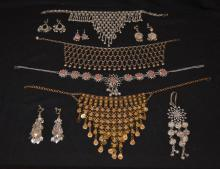Collection of Various Costume Jewelry (More Pcs Inside)